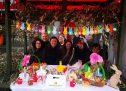 Velikonočna stojnica Lion `s kluba Trbovlje za poletno letovanje trboveljskih otrok z Društvom prijateljev mladine Trbovlje