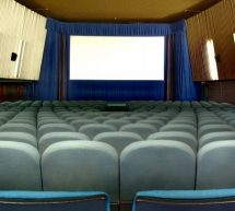 Počitnice v Kino DDT