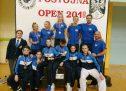 Karate: šest medalj Trboveljčanov na mednarodnem turnirju v Postojni