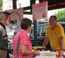 Dan odprtih vrat Čebelarskega društva Trbovlje