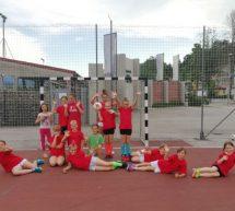 Dekliški nogometni klub Trbovlje vabi v svoje vrste