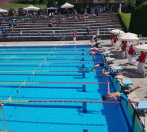 Trbovlje tudi letos gostile veliki plavalni miting