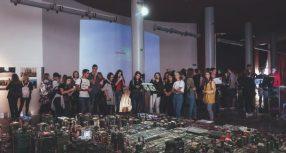 Speculum Artium tokrat pripravil rekordno število projektov in privabil rekordno število ljudi