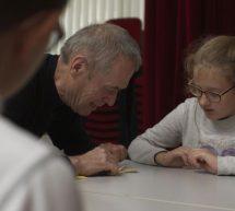 Teden otroka in 4. dritl – Podpiramo medgeneracijsko sodelovanje