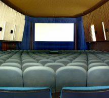 Vabljeni v Kino Trbovlje