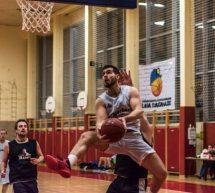 Poročilo tretjega tedna Košarkarske rekreativne lige Zasavje