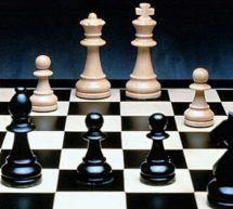 Šahovski turnir za osnovnošolce