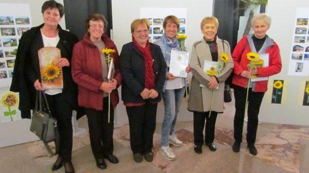 Podelitev Zlate sončnice in  hortikulturnih priznanj