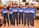 Karate: Trboveljčani pretekli vikend tekmovali v Avstriji in na Hrvaškem