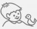 V trboveljski vrtec sprejetih več otrok, kot lani.