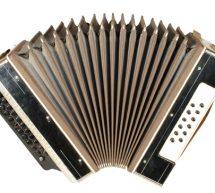 Povabilo in prijavnica za 19. srečanje harmonikarjev v Čečah