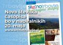 Nova številka časopisa Sr(e)čno Trbovlje
