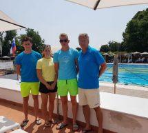 39. plavalni miting v Milanu