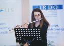»Večino svojih čustev najraje izrazim skozi glasbo!« – intervju z Ajdo Grabnar, finalistko Slovenske note 2019