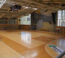 Odpirajo se nekateri športni objekti v Trbovljah