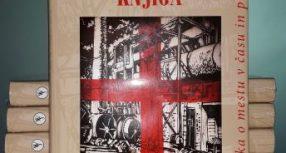 Trboveljska knjiga – literarni kolaž mesta, ki ga je oblikovalo kopanje premoga