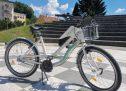 Z e-kolesom TRajBi po Trbovljah