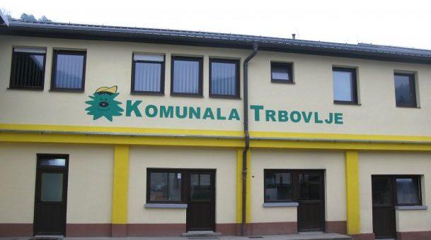 Javni razpis za direktorja JP Komunala Trbovlje