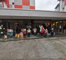 Občina Trbovlje nadaljuje s prazničnimi presenečenji