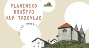 Zloženka Planinskega društva Kum Trbovlje