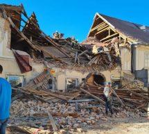 Pomoč prizadetim v potresu tudi iz Trbovelj oz. Zasavja