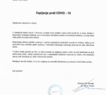 Cepljenje proti COVID-19