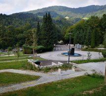 Trboveljsko pokopališče primer dobre prakse trajnostnega urbanega razvoja