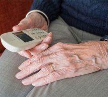Občina Trbovlje subvencionira osebni telefonski alarm