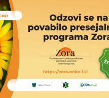 Z akcijo ozaveščanja do boljšega zdravja občanov