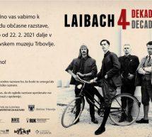 Laibach 4 dekade
