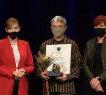Prejemnik nagrade Tončke Čeč za kulturne dosežke – Antonio Živkovič
