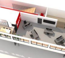 Kmalu sodobno urejen Center 112 na novi lokaciji