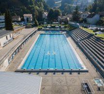 V petek se odpira trboveljski bazen