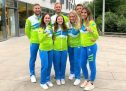Karate: v Parizu je potekal kvalifikacijski olimpijski turnir