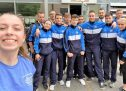 Trboveljčani ponovno najuspešnejši na ekipnem državnem prvenstvu v karateju