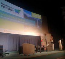 Danes je v Trbovljah potekal Zasavski regijski forum 2021