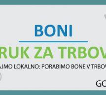 Kje v Trbovljah lahko izkoristimo turistične bone?