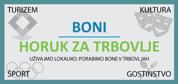 Uživajmo lokalno: porabimo turistične bone v Trbovljah