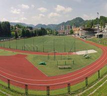 Občina Trbovlje je objavila javni razpis za odprodajo preostanka umetne trave na Rudarju