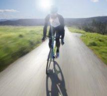 Trboveljčan na mednarodni kolesarski dirki v Italiji