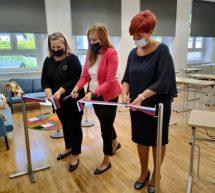Novost v Trbovljah: Kinestetična učilnica
