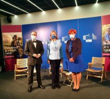 Danes v Trbovljah: Kako bomo uresničili evropski zeleni dogovor