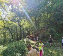 V Trbovljah tudi gozdna šola