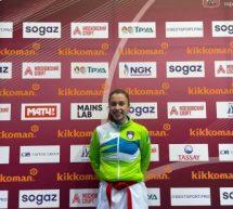 Karate – sedmo mesto Urše Haberl na premier ligi v Moskvi in 11 medalj na državnem prvenstvu