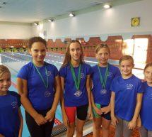 Plavalni klub Rudar Trbovlje na Pokalu Ribnice